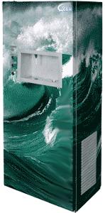 Автомат газированной воды Евро АВ-3