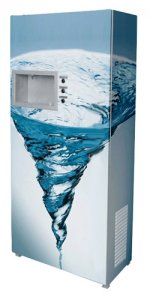 Автоматы газированной воды Дельта М-150-СБ, М-150-СБ2