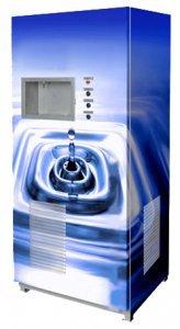 Автоматы газированной воды Дельта М-70