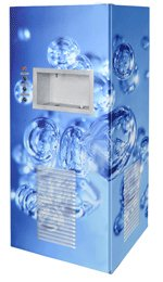 Автомат газированной воды серии Дельта М50-П