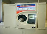 Система реального времени ThreadX® от Express Logic будет использована в новых торговых автоматах