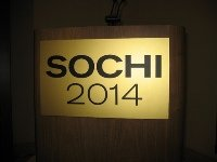 Олимпиада в Сочи и лотоматы — перспектива на 154 миллионов долларов